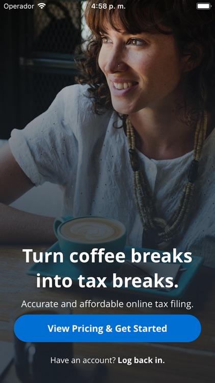 TaxAct Express