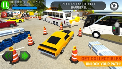 Driving Quest: Top View Puzzleのおすすめ画像4
