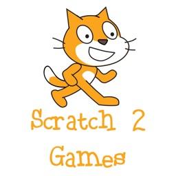 Scratch 2 Games
