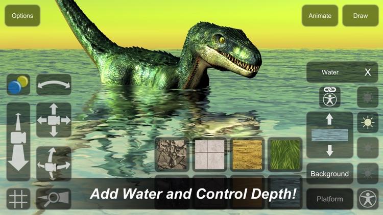 Raptor Mannequin screenshot-7