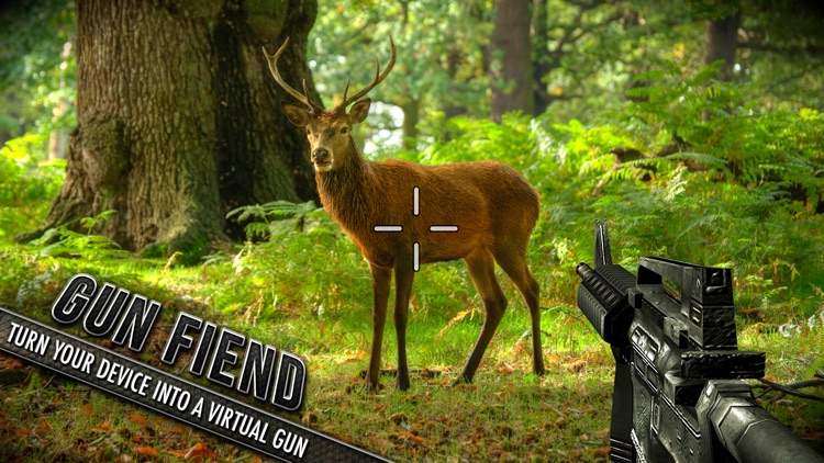 Gun Fiend screenshot-0