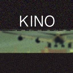 Kino-Lapse, Easiest Time Lapse and Stop Motion App with Filter Effects.