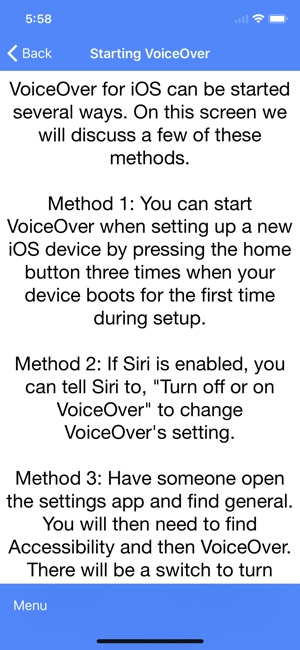 VO Starter on the App Store