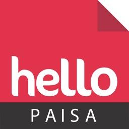 Hello Paisa