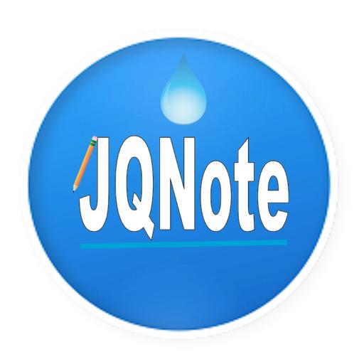 JQNote
