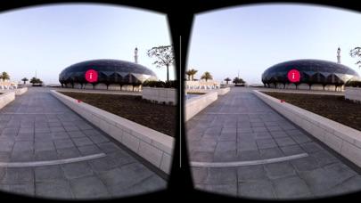 HIA Qatar VR-3
