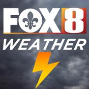 Fox 8 Wx app review