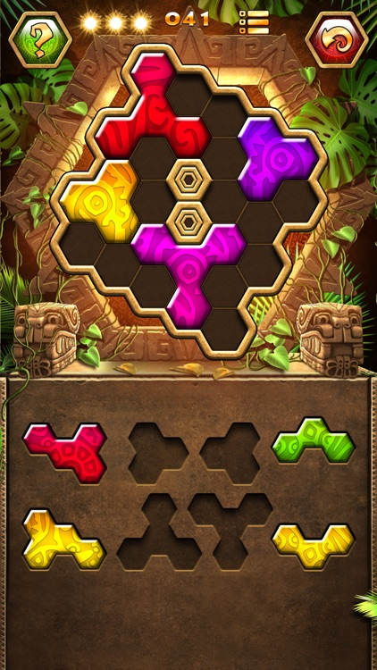 Montezuma Puzzle 3 screenshot-1