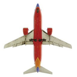 Pilots Atlas
