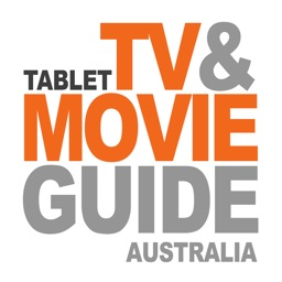 Australian TV Guide for iPad