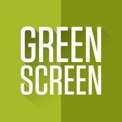 Green Screen Studio app review