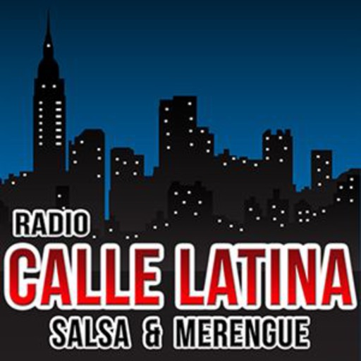 Radio Calle Latina - Salsa