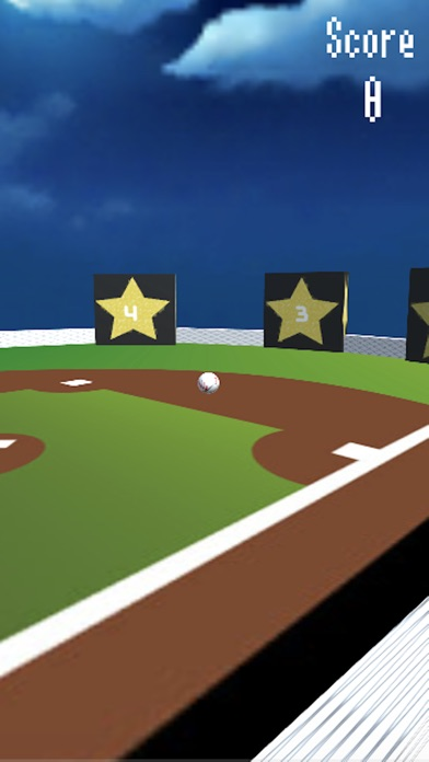 魔球野球盤 screenshot 4