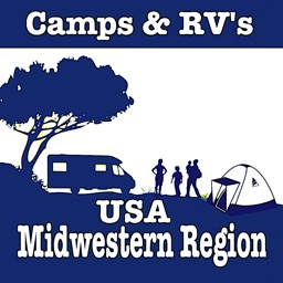 Midwestern Region Camps & RV's