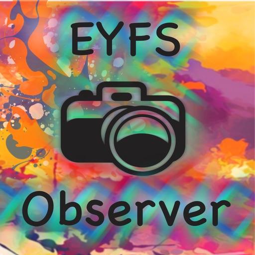 EYFS Observer