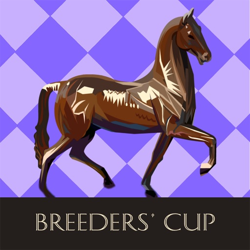 Breeders' Cup 2017 Stickers