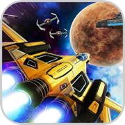 Spaceship Fighter: Galaxy War