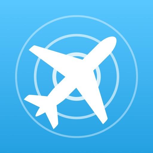 mi Flight Tracker Pro & Radar