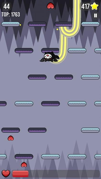 Happy Hop: Kawaii Jump screenshot-6