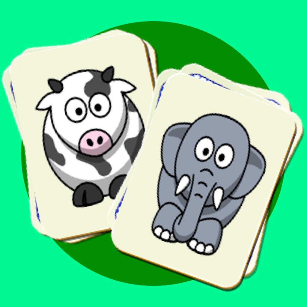 Animal Snap Card Game hack