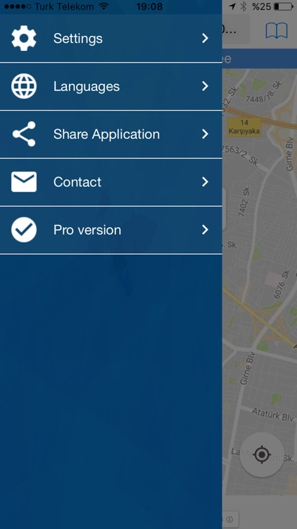 Find Gps Coordinates Limited screenshot-4