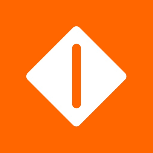 Genius Fax - Fax PDF documents application logo