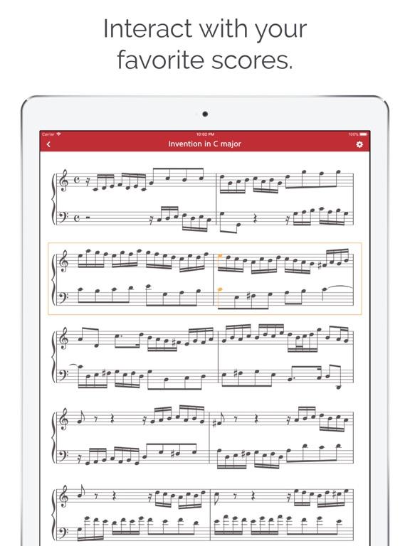 MusicPal - Snap, Hear, Play, & Learn Music screenshot