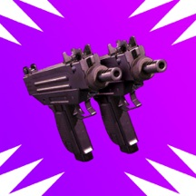 Weapons Simulator For Fortnite