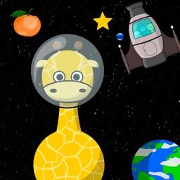 Gigi Space Kids Adventure