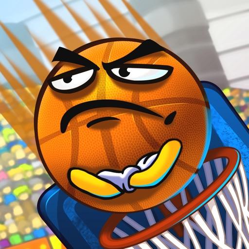 Basket and Ball iOS App