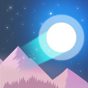 Go Forward Bravely - Games app
