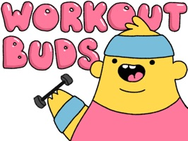 Workout Buds