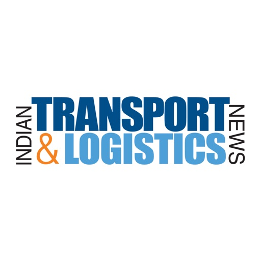 Indian Transport & Logistics icon