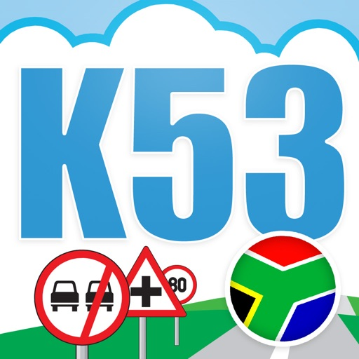 The K53 Learner's Test App