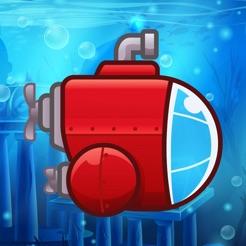 Ocean World - Underwater Story