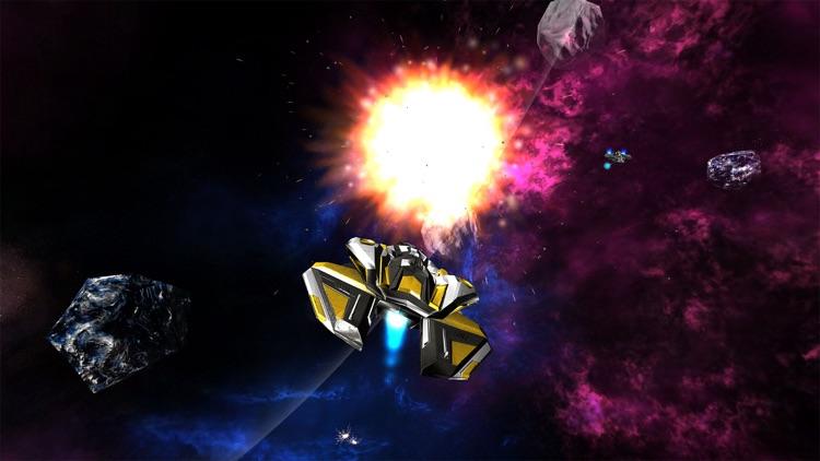 Galaxy War Legends