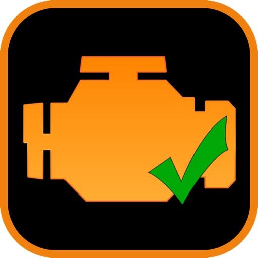 EOBD Facile - Car Diagnostics application logo