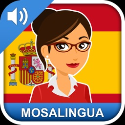 MosaLingua Learn Spanish