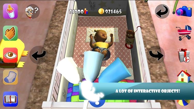 i Live - You play he lives screenshot-3