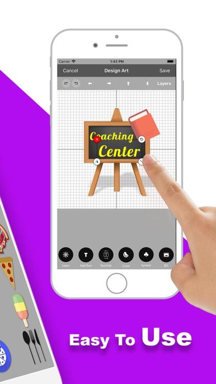 Logo Art screenshot-3