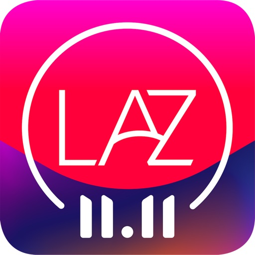 Lazada 11.11 Biggest Sale