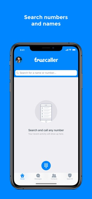 Truecaller on the App Store