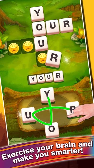 Word Connect Educational screenshot 3