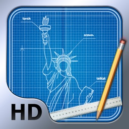 Blueprint 3D HD