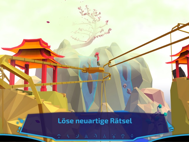 Kidu: A Relentless Quest Screenshot