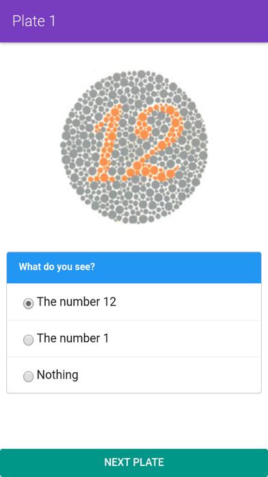 点击获取Colour Blindness Checker