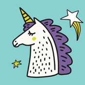 Unique As A Unicorn app review