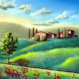 Tuscany Planner