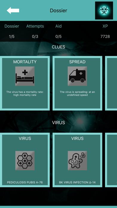 MediBot Inc. Virus Plague screenshot 3