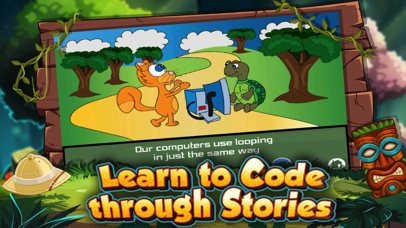 STEM Storiez - Code Road EDU screenshot 2